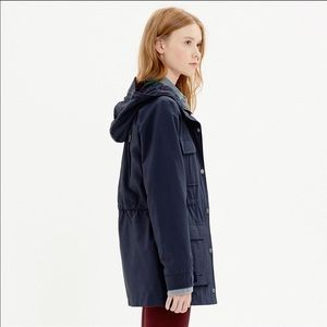 Navy Penfield Medbury Jacket - Perfect Condition!